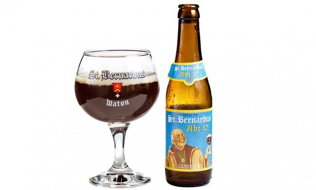 Speciaalbier St. Bernardus